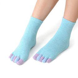 Prstové ponožky Kaila