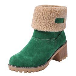 Dámské boty Christin - velikost 37