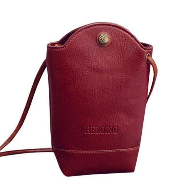 Mini kabelka přes rameno 1