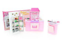 Glorie Luxusní kuchyňský set SR_365068