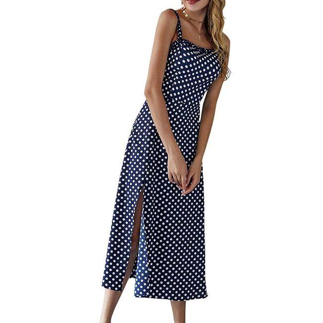 Letnja haljina Georgia 1