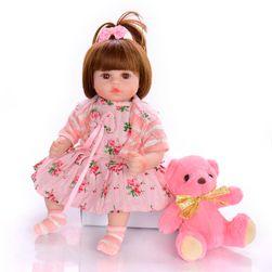 Кукла Cecilia