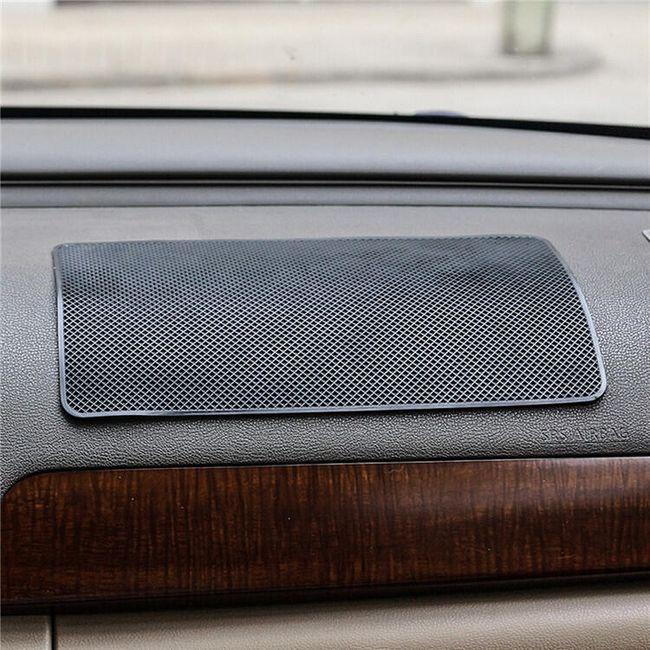 Nanopodložka do auta - 27 x 15 cm 1