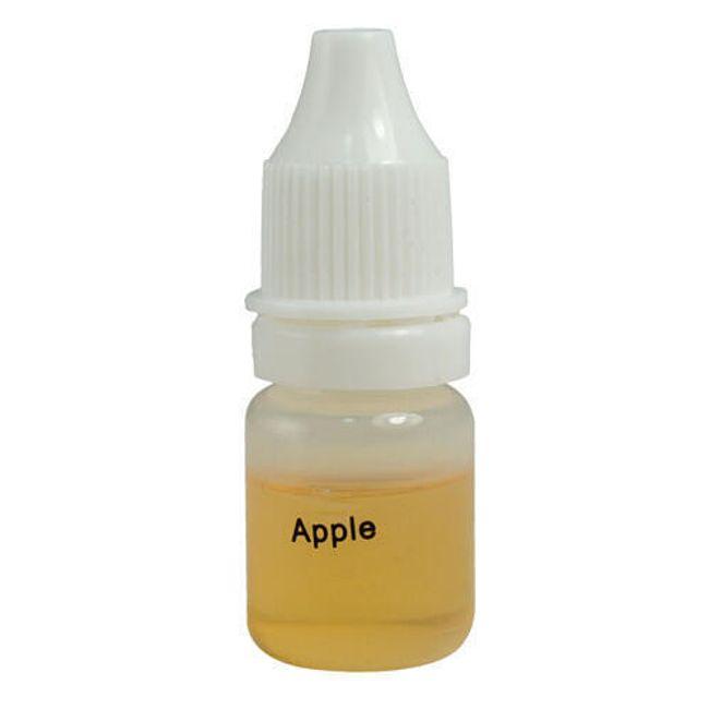 5ml E-liquid, příchuť Jablko, vysoký obsah nikotinu 1