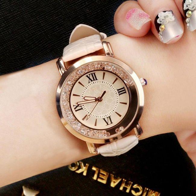 Damski zegarek AJ71 1