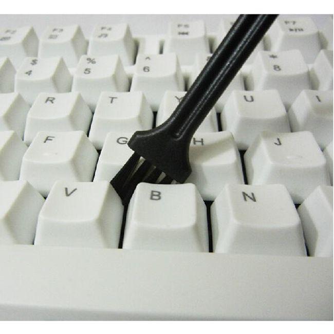 Szczoteczka do czyszczenia klawiatury 1
