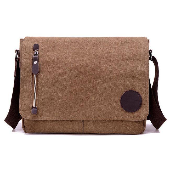 Muška torba preko ramena PB101 1