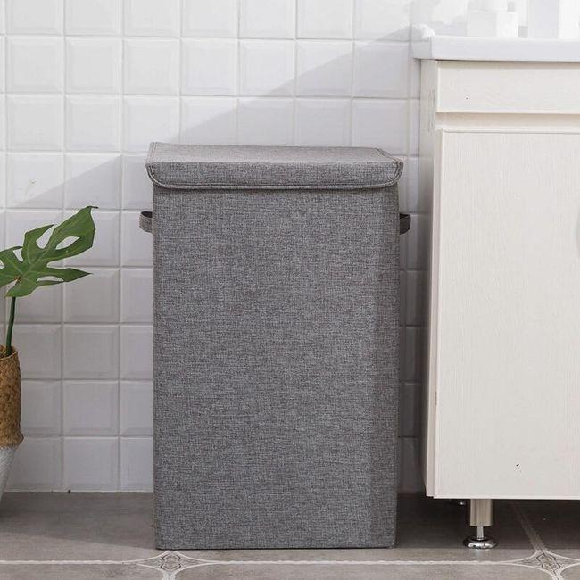 Кошница за пране Samsa 1