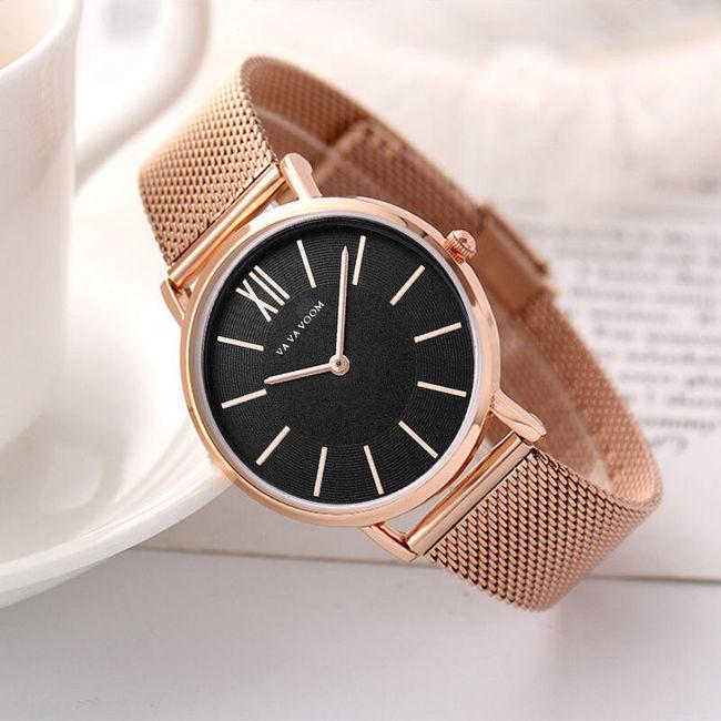 Damski zegarek AJ35 1