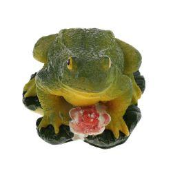 Декорация за градина Frog