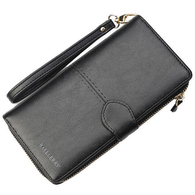 Damski portfel NL041 1