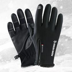 Зимние мужские перчатки WG94