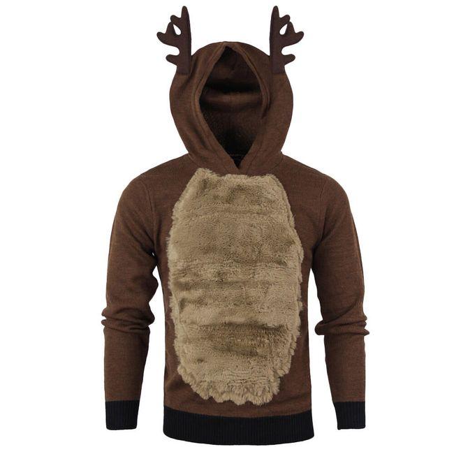 Muški džemper Omid 1