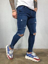 Męskie jeansy Corey