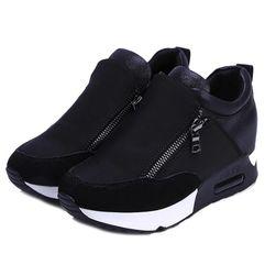 Dámské boty Logan