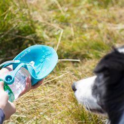Vizespalack itatótállal kutyáknak