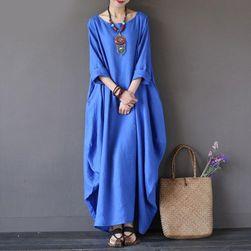 Женское платье больших размеров Emilia