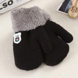 Zimowe rękawiczki dziecięce Tanner