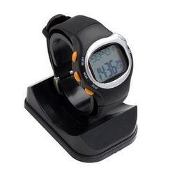 Zegarek z mierzeniem pulsu Sporttester (pulsometr) 6 funkcji