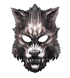 Maska Wolf