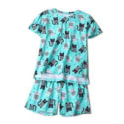 Dámské pyžamo se zvířátky - 4 varianty