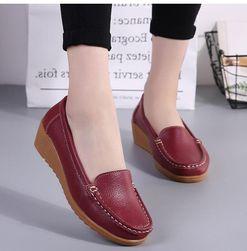 Dámské boty Herena
