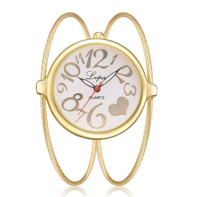 Dámske analógové hodinky Marisol 1