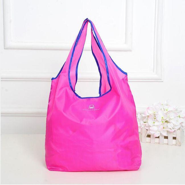Látková nákupní taška - 7 barev 1