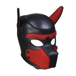 БДСМ маска BT4