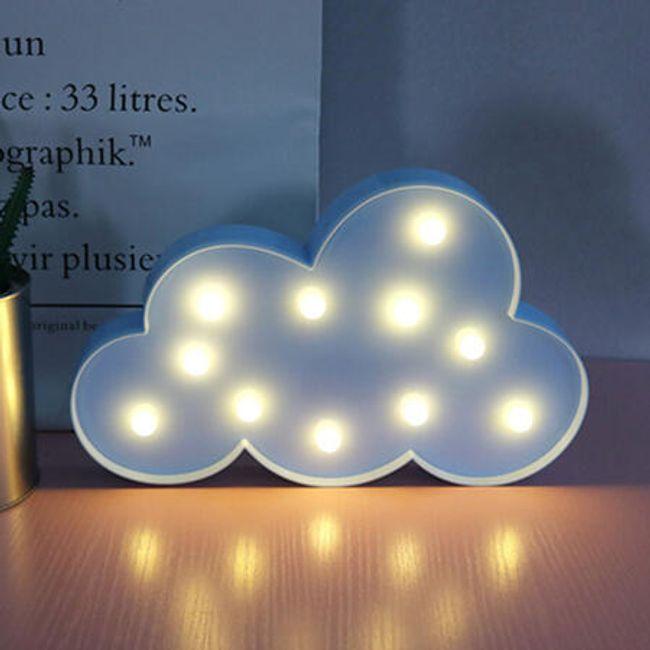 LED lampička Sonia 1