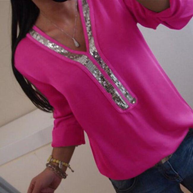 Ženska bluza Kerensa 1