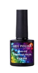 UV gel lak za nokte - 2 nijanse