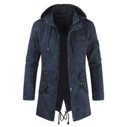Мужская куртка Aaron