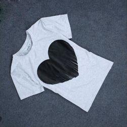 Dámské tričko DT45789