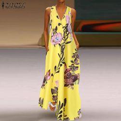 Женское макси платье Lintea