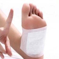 Detoksikativni flasteri za noge NKM1