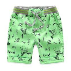 Pantaloni scurți de damă Matteo