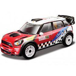 Bburago 1:32 Race Rally RZ_115296
