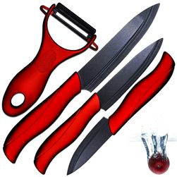 Set noževa i strugača
