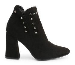 Xti dámské kotníkové boty QO_234381