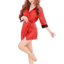 Женский халат DE601