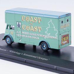 Model auta Truck