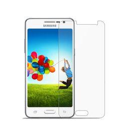 Edzett üveg lekerekített sarkokkal a Samsung Galaxy G530 / G531 készülékhez