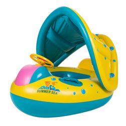 Dečiji čamac na naduvavanje