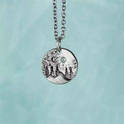 Dámský náhrdelník DN237