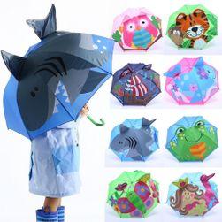 Детский зонтик DD4