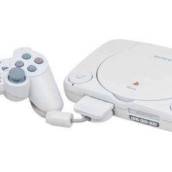 Consolă pentru jocuri PlayStation One