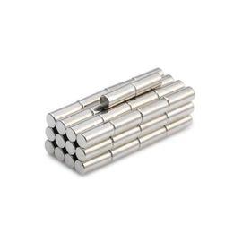 Neodijumski magneti 4 x 10 mm - 50 kom