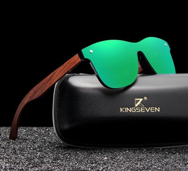 Мъжки слънчеви очила PSB1 1
