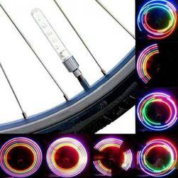 Capacel ventil cu lumina LED